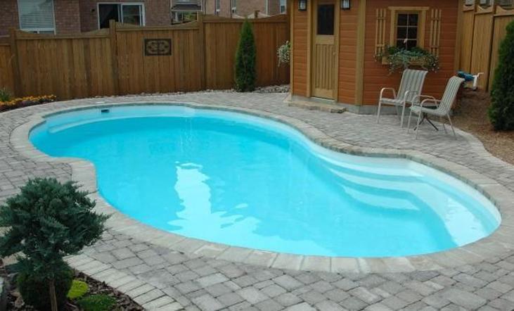 Ottawa swimming pools home for Pool design ottawa